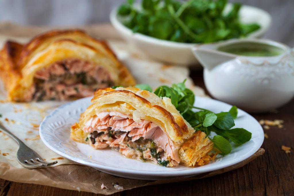 recette_feuilleté_saumon