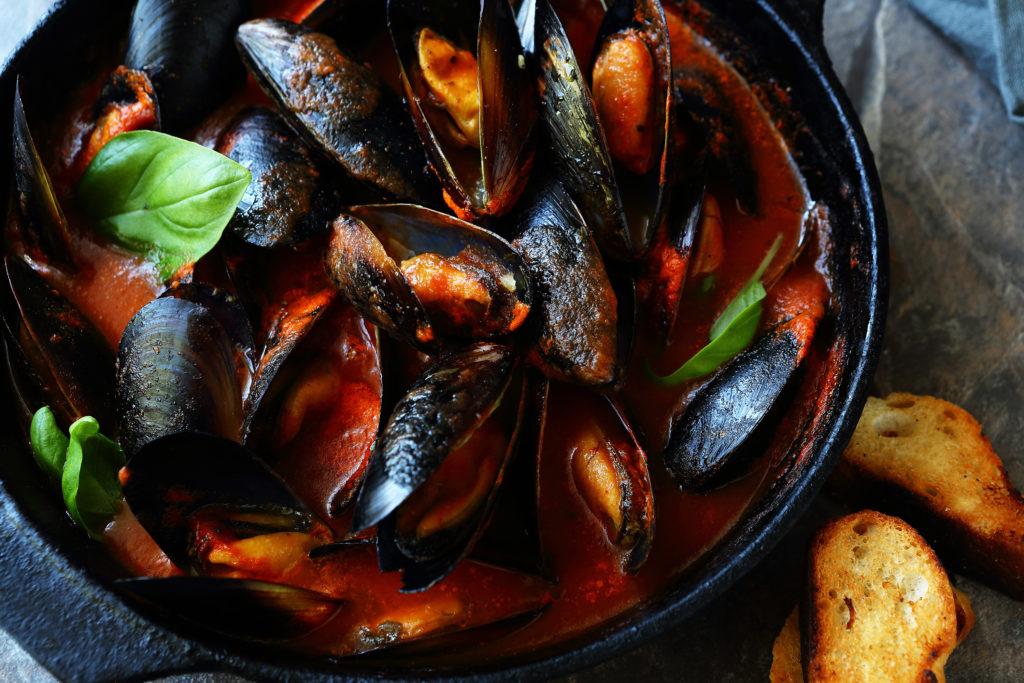 recette_moules_tomate_basilic