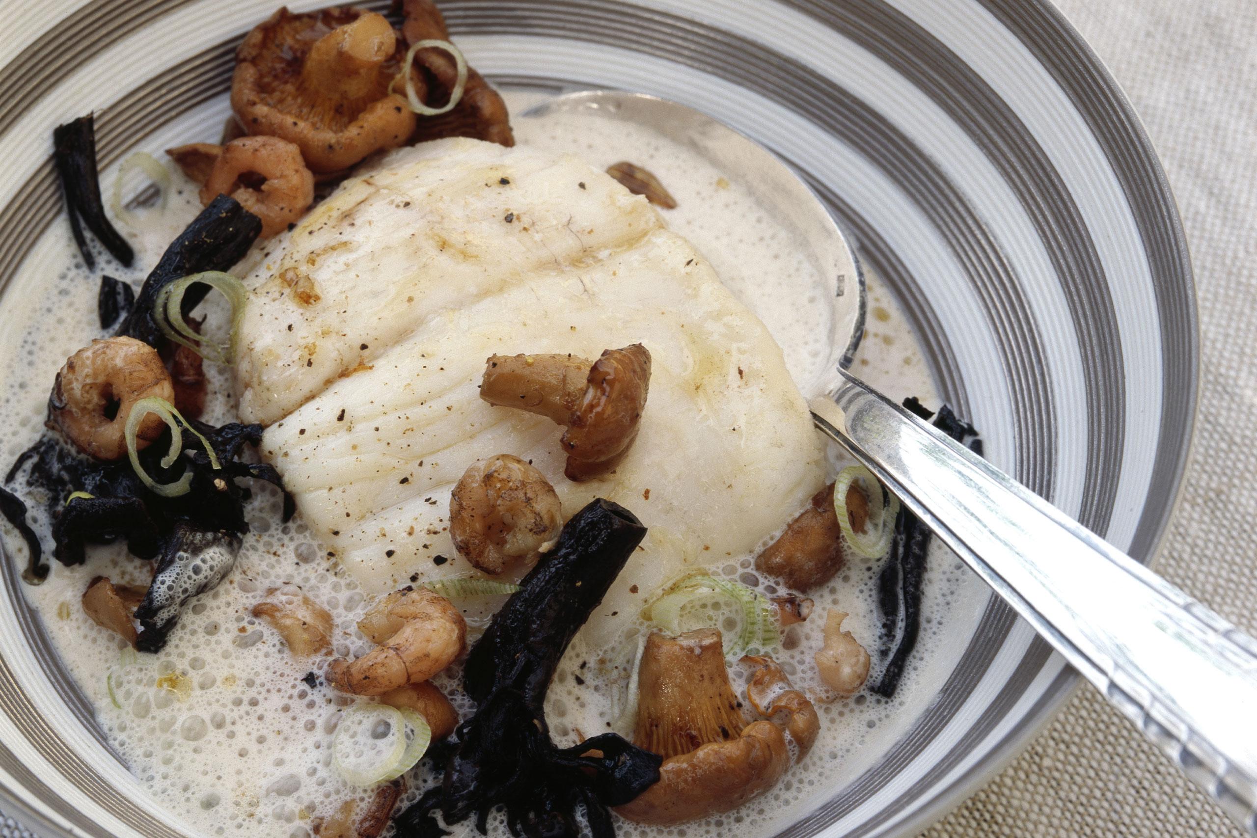recette_poisson_lotte_champignons_saison