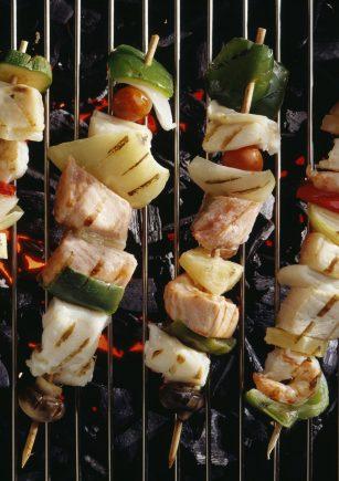 brochette-poisson-saumon-lotte